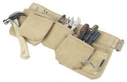 handy mans tool belt